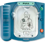 HeartStart OnSite Defibrillator - Now Available Without A Prescription